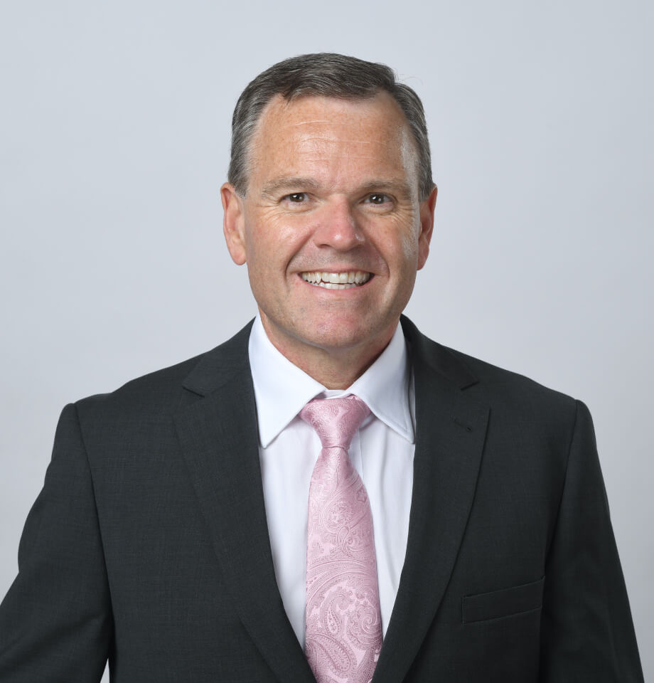 Bob Mackinnon